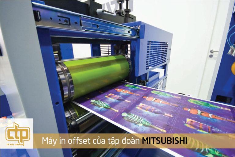kỹ thuật in ấn