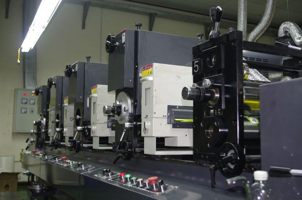 Kỹ thuật in ấn Trí Phát